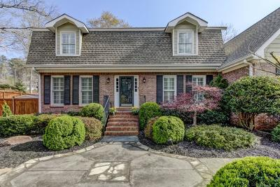 Single Family Home For Sale: 2330 Brownstone Court