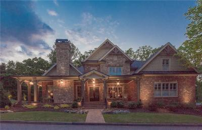 Johns Creek Single Family Home For Sale: 356 Citadella Court
