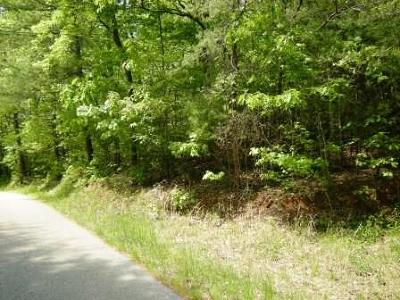 Dahlonega Residential Lots & Land For Sale: Mountain Cove Road
