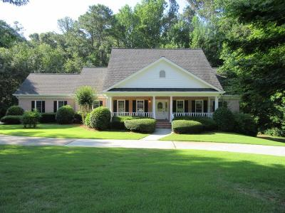 Snellville Single Family Home For Sale: 1685 Winding Creek Circle
