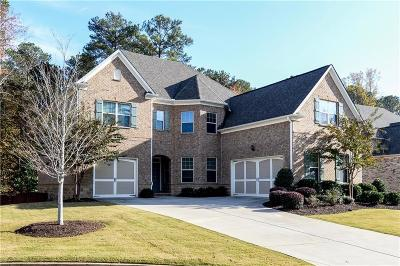 Single Family Home For Sale: 2592 Walden Estates Drive
