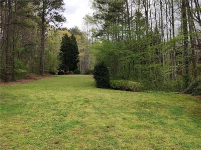 Residential Lots & Land For Sale: 971 Crest Valley Drive