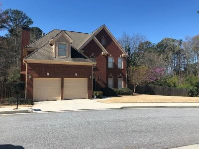Decatur Single Family Home For Sale: 1160 Gavinwood Plaza