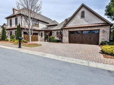 Woodstock Single Family Home For Sale: 204 Twisted Timber Court