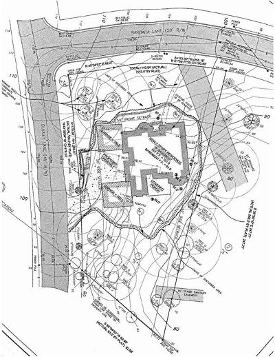 Sandy Springs Residential Lots & Land For Sale: 4515 Dudley Lane