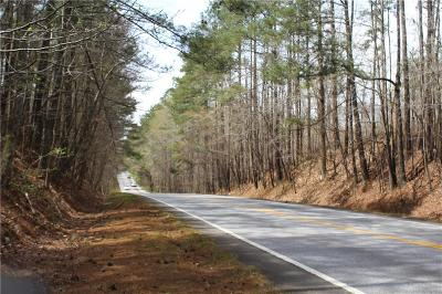 Residential Lots & Land For Sale: Cascade Palmetto Highway