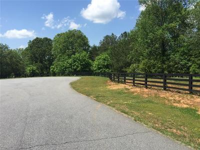 Canton Residential Lots & Land For Sale: 109 Belmont Drive