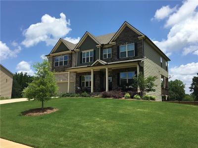Cumming Single Family Home For Sale: 4725 Hershel Street