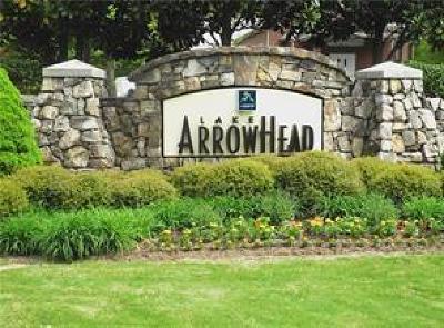 Lake Arrowhead Residential Lots & Land For Sale: 845 Lake Arrowhead Drive