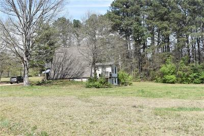 Snellville Single Family Home For Sale: 1691 Oak Road