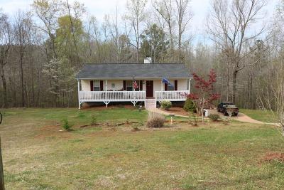 Dallas Single Family Home For Sale: 682 Rustin Drive