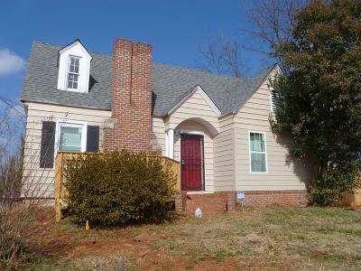 Multi Family Home For Sale: 2992 Memorial Drive