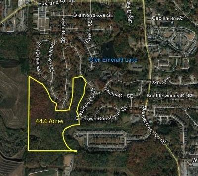 Residential Lots & Land For Sale: 2682 Crestdale Circle