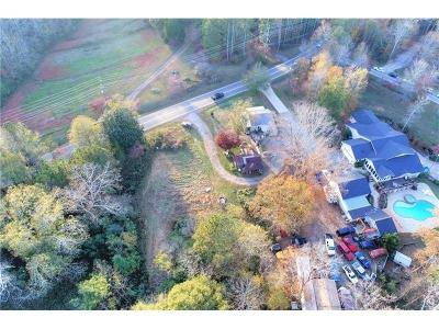 Roswell  Residential Lots & Land For Sale: 13045 Arnold Mill Road