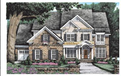 Dunwoody GA Single Family Home For Sale: $1,119,000