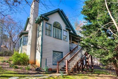 Bent Tree Single Family Home For Sale: 2582 Tamarack Drive
