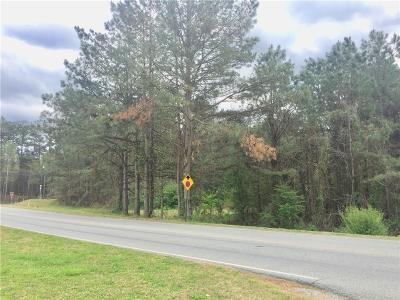 Acworth Land/Farm For Sale: 15.48 Kellogg Creek Road