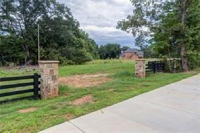 Johns Creek Residential Lots & Land For Sale: 10700 Rogers Circle