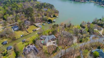 Jonesboro Single Family Home For Sale: 8636 Canal Drive