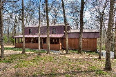 Kingston Single Family Home For Sale: 157 Gentry Road NE