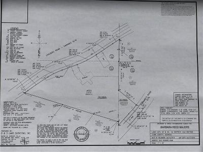 Roswell Residential Lots & Land For Sale: 3612 Childers Road NE