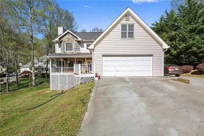 Duluth Single Family Home For Sale: 3509 Parsons Ridge Lane