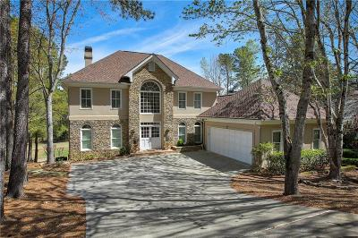 Johns Creek Single Family Home For Sale: 1110 Matheson Way