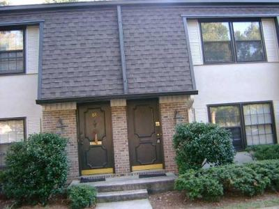 Atlanta Condo/Townhouse For Sale: 69 Monet Court NW