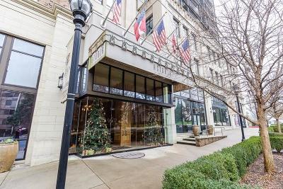 Atlanta GA Condo/Townhouse For Sale: $539,900
