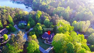 Buford Single Family Home For Sale: 5910 Basswood Cove