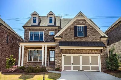 Smyrna Single Family Home For Sale: 3338 Stetson Overlook SE