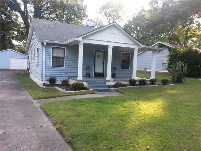 Single Family Home For Sale: 304 Pine Street