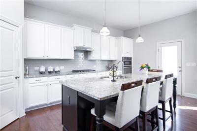 Johns Creek Condo/Townhouse For Sale: 5508 Cameron Parc Drive