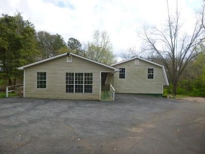 Dallas Single Family Home For Sale: 786 A Macland Road