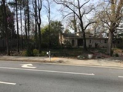 Smyrna Single Family Home For Sale: 3410 Atlanta Road SE