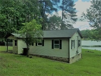 Palmetto Single Family Home For Sale: 7650 Rico Road #13