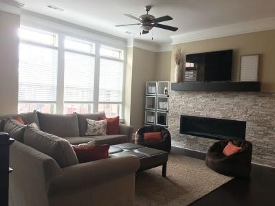 Dunwoody Condo/Townhouse For Sale: 1168 Holly Avenue