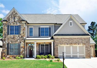 Buford Single Family Home For Sale: 3389 Lily Magnolia Court