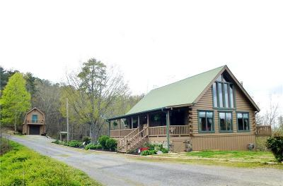 Ranger Single Family Home For Sale: 696R Railey Ridge