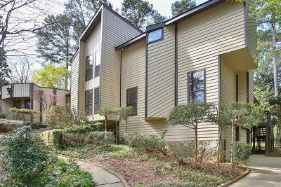 Peachtree Corners Single Family Home For Sale: 3590 Miller Farms Lane