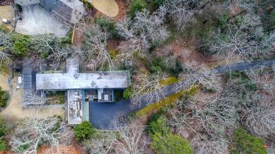 Brookhaven Residential Lots & Land For Sale: 2705 Mabry Road NE
