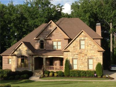 Canton Single Family Home For Sale: 406 Addie Lane