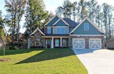 Dallas Single Family Home For Sale: 280 Willow Pointe Drive