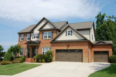 Buford Single Family Home For Sale: 5303 Birchland Court