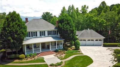 Union County Single Family Home For Sale: 181 Concord Way