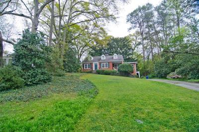 Residential Lots & Land For Sale: 2535 Potomac Avenue NE