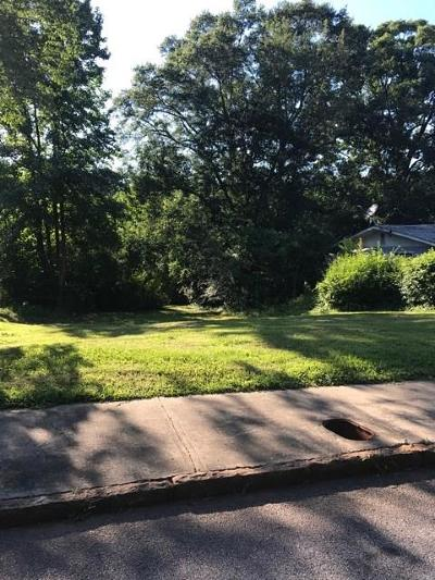 Residential Lots & Land For Sale: 347 SW Lincoln Street SW