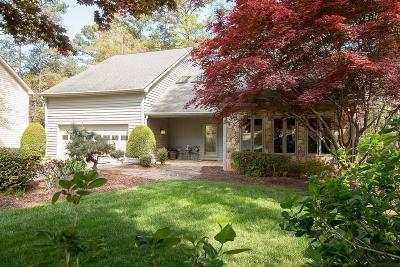 Roswell Single Family Home For Sale: 3080 Roxburgh Drive