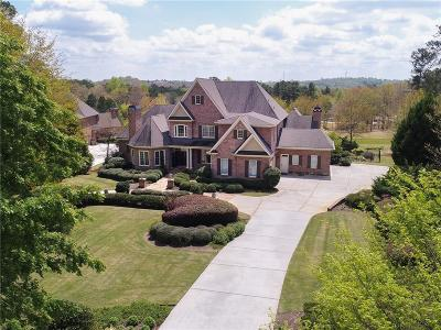 Braselton Single Family Home For Sale: 5787 Allee Way