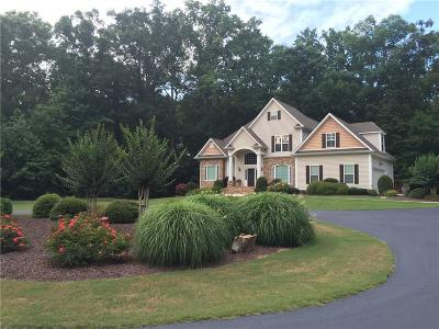 Single Family Home For Sale: 119 Grant Road